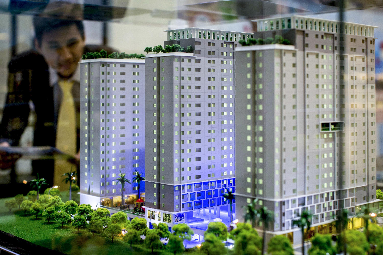 apartemen murah di kota penyangga berita properti