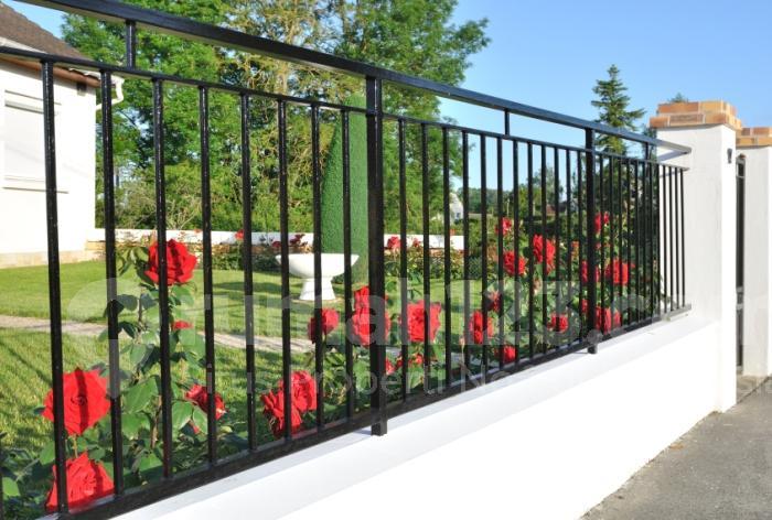 sudah idealkah tinggi pagar rumah kamu berita properti