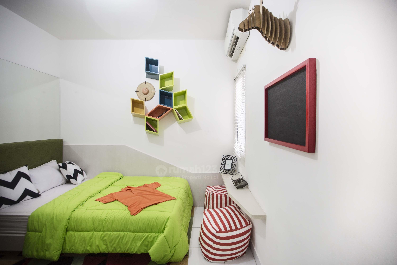 Inspirasi dekor kamar tidur anak muda berita properti for Dekor ultah di kamar hotel
