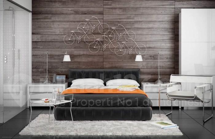 hai pria lajang kamar tidur seperti ini pas buat kalian